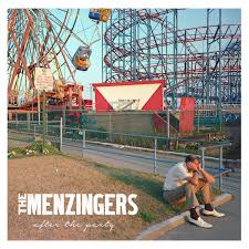 The Menzingers After the Party